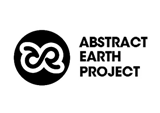 Abstract Earth Project logo