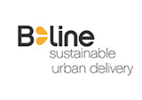 B-Line Sustainable Urban Delivery logo